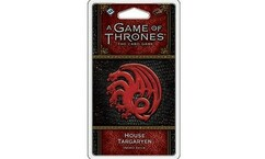 A Game of Thrones LCG 2nd Edition: House Targaryen Intro Deck