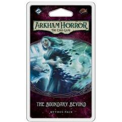 Arkham Horror LCG: The Boundary Beyond Mythos Pack
