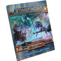 Starfinder RPG: Dead Suns - Pawn Collection