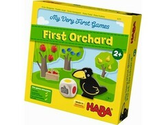 My Very First Games: First Orchard