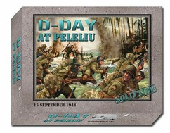 D-Day At Peleliu (Updated Edition)