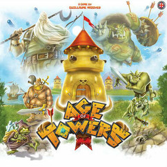 Age of Towers (Clearance)