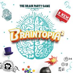 Braintopia: Beyond