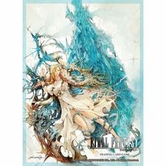 Final Fantasy TCG: Final Fantasy XIV - Minfilia Card Sleeves (60ct)