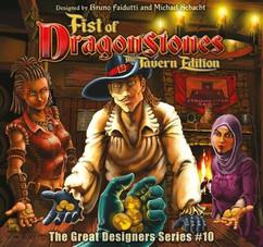 Fist of Dragonstones - The Tavern Edition
