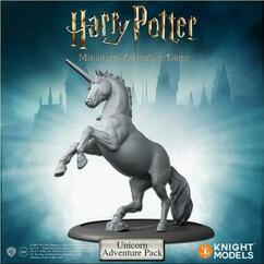 Harry Potter Miniatures Game: Unicorn Adventure Pack (On Sale)