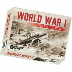 World War I Deluxe Edition
