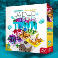 Papertown (PREORDER)