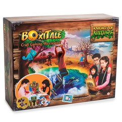 Boxitale: Knights of Nature (Clearance)