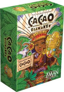 Cacao: Diamante Expansion