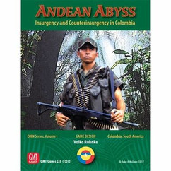 Andean Abyss: Insurgency & Counterinsurgency in Colombia 2nd Printing