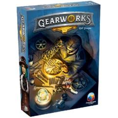 Gearworks (PREORDER)