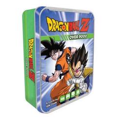 Dragon Ball Z: OVER 9000