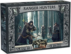 A Song of Ice & Fire Miniatures Game: Ranger Hunters