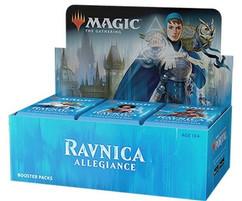 Magic: The Gathering - Ravnica Allegiance Booster Box