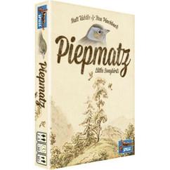 Piepmatz - Little Songbirds