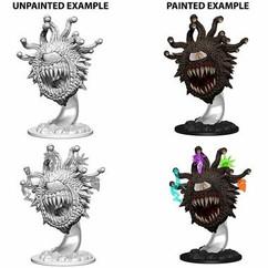 Dungeons & Dragons Nolzur's Marvelous Unpainted Miniatures: Beholder