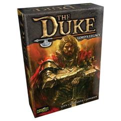 The Duke: Lords Legacy