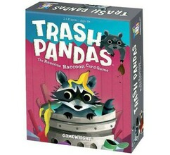 Trash Pandas