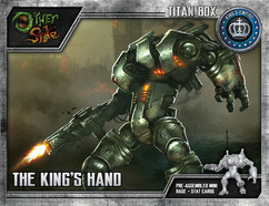 The Other Side: King's Empire - The King's Hand