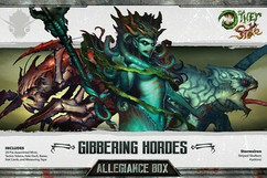 The Other Side: Gibbering Hordes - Allegiance Box (Storm Siren)