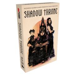 Shadow Throne (PREORDER)