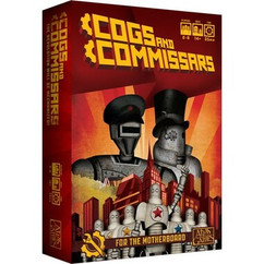 Cogs & Commisars