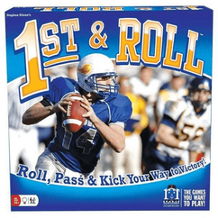 1st & Roll
