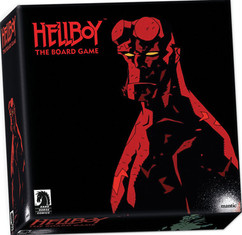 Hellboy: The Board Game (On Sale)