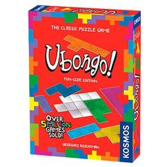 Ubongo: Fun-Sized Edition