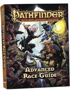 Pathfinder RPG: Advanced Race Guide Pocket Edition