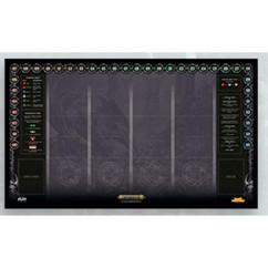 Warhammer TCG: Age of Sigmar Champions - Death Playmat