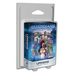 Guardians: Uprising Hero Pack