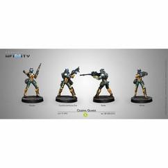 Infinity: Yu Jing - Celestial Guards