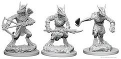 Dungeons & Dragons: Nolzur's Marvelous Unpainted Miniatures - Kobolds