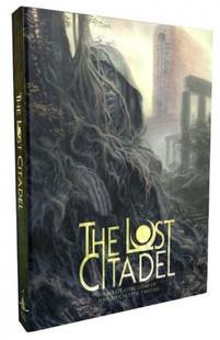 The Lost Citadel RPG