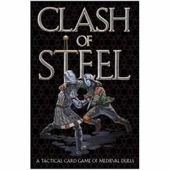 Clash of Steel