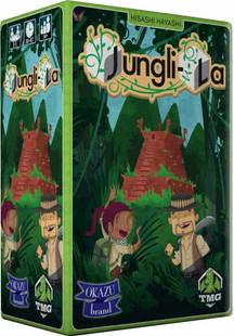 Jungli-La (PREORDER)