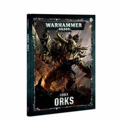 Warhammer 40K: Codex - Orks
