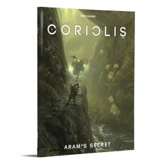 Coriolis RPG: Aram's Secret