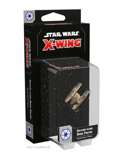 Star Wars X-Wing 2nd Edition: Vulture-Class Droid Fighter Expansion Pack