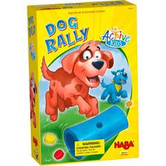 Dog Rally: Active Kids