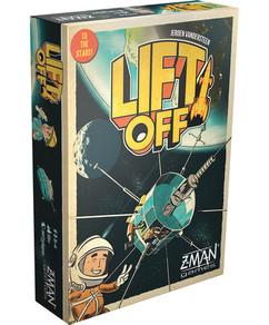 Lift Off (On Sale)