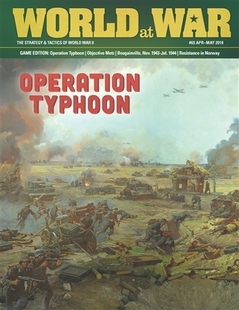 World at War #65 Game Edition: Operation Typhoon