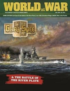 World at War: #66 Game Edition - Graf Spee