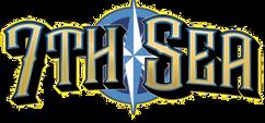 7th Sea RPG: 10 Adventures (PREORDER)