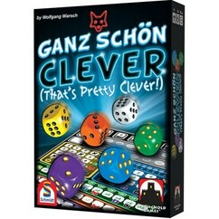 Ganz Schon Clever (That's Pretty Clever)
