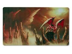 Dragon Shield: Rubis - Playmat
