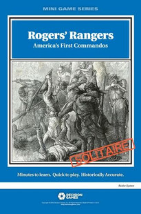 Roger's Rangers: America's First Commandos