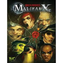 Malifaux 2E: Broken Promises (Ding & Dent)